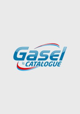 Gasel, le catalogue