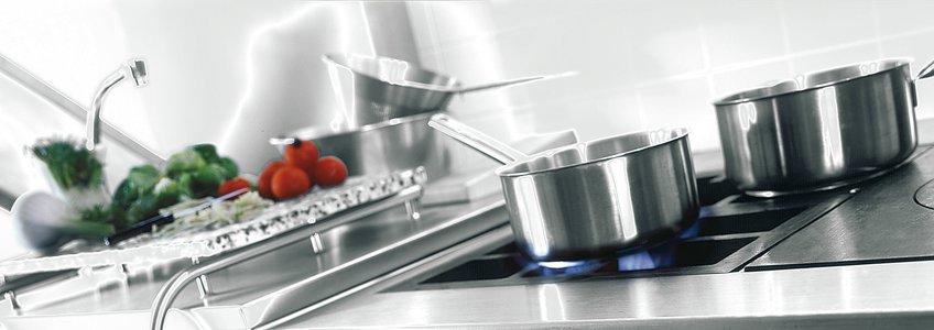 Grande cuisine korol quipement for Equipement de cuisine usage